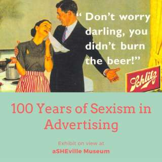 100 Years of Sexism in Advertising