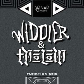 SoGnar Presents :: The Widdler, Thelem, Futexture & Cut Rugs
