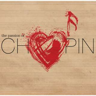 Asheville Symphony presents: The Passion of Chopin