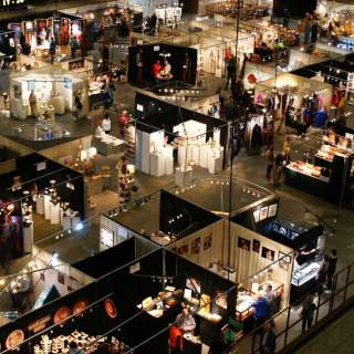 Craft Fair of the Southern Highlands