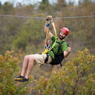 Stay in May and get a Biltmore Pass and Zipline Ride!
