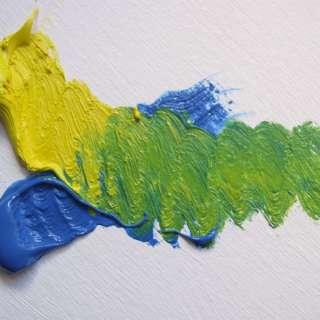 Color Mixing Workshop