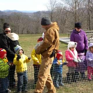 Winter Break Family Fun