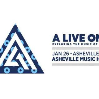 A Live One (Phish tribute) at Asheville Music Hall