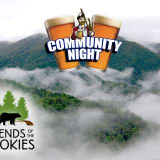 Community Night with Friends of the Smokies