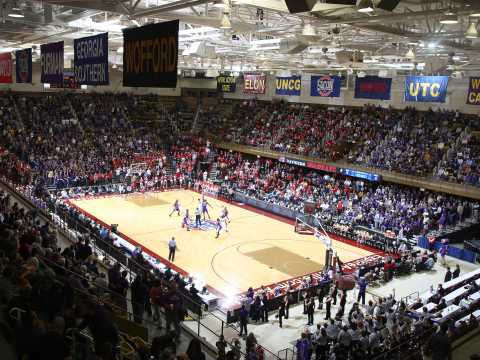 Southern Conference Basketball Tournament