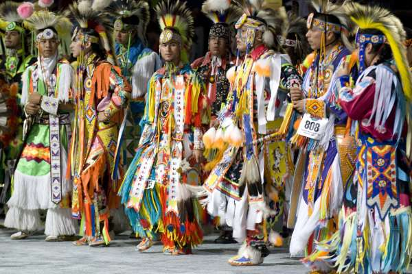 27th Annual Texas Championship Native American Pow Wow