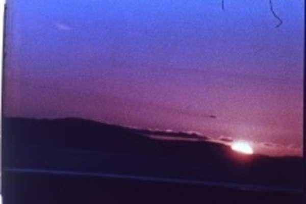 Andy Warhol: Sunset