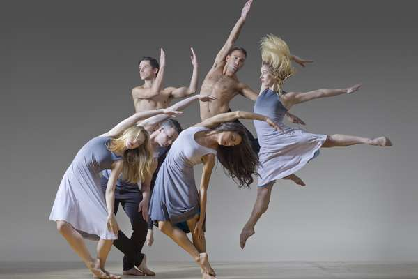 David Parsons Dance