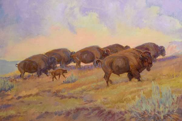 Selections from the John Stone Collection of Texas Art