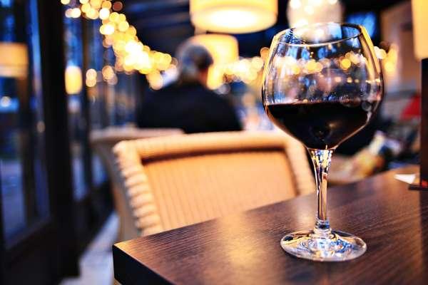Oceanaire Ferrari-Carano Wine Social