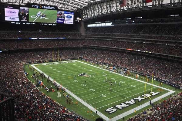 Houston Texans vs. San Diego Chargers