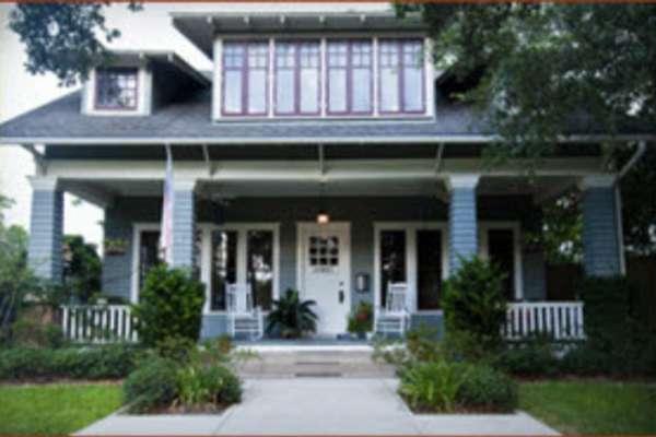 Eastwood Civic Association - Historic Home Tour