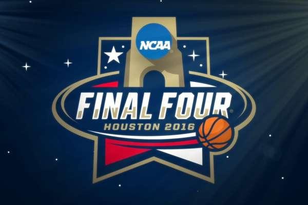 2016 NCAA Men's Final Four