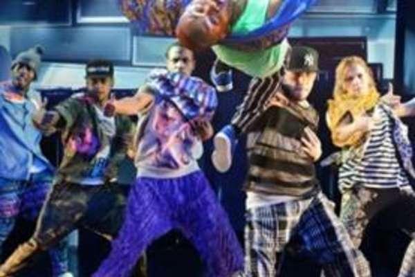 Blaze: The International Dance Spectacular