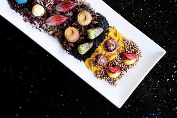 Cacao & Cardamom Chocolatier