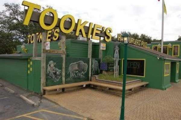 Tookie's