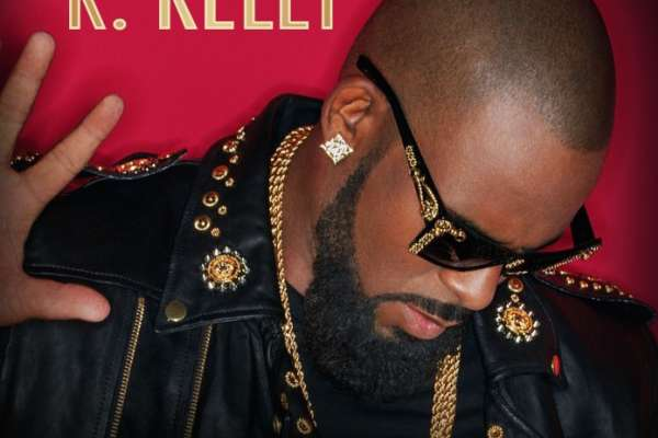 R. Kelly en Concierto