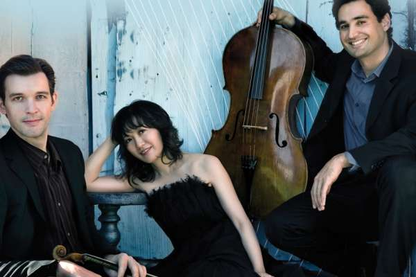 Da Camera Presents Horszowski Trio