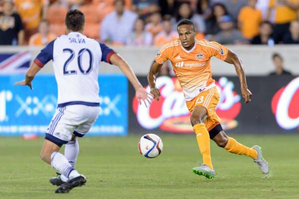 Houston Dynamo vs Columbus Crew