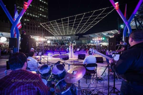 The 7th Annual Houston Palestinian Festival