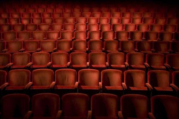 Rice Theatre presents David Auburn's Proof
