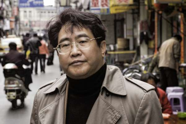 Authors & Asia: Qiu Xiaolong on Writing China out of China