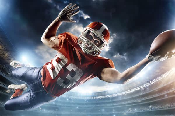 In It To Win It - Celebración de Super Bowl en el Museo de los Niños