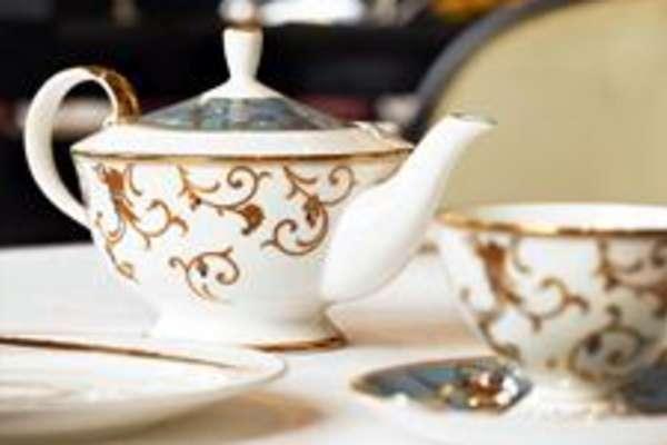 Signature Afternoon Tea at The St. Regis Houston