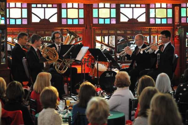 ROCO Yuletide: Annual Christmas Concert and Coffee