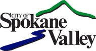 City of Spokane Valley Logo