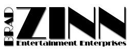 SMMC Brad Zinn Entertainment logo