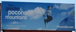 Winter 2015/16 - Static Billboard - Ski Committee
