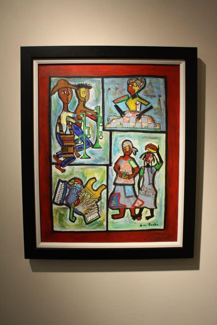 Black Heritage Gallery