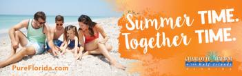Summer Campaign Together