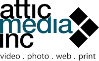 Attic Media Inc