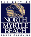 City of North Myrtle Beach logo