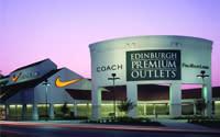 Edinburgh Premium Outlets