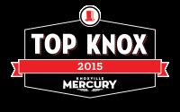 Top Knox logo