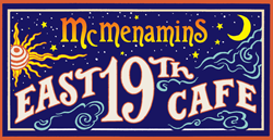 McMenamins East 19th Cafe