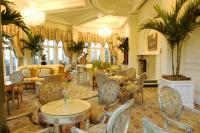 The Tea Room, Nemacolin Woodlands Resort