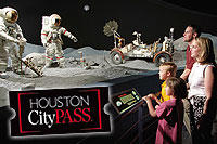 CityPass - Space Center Houston