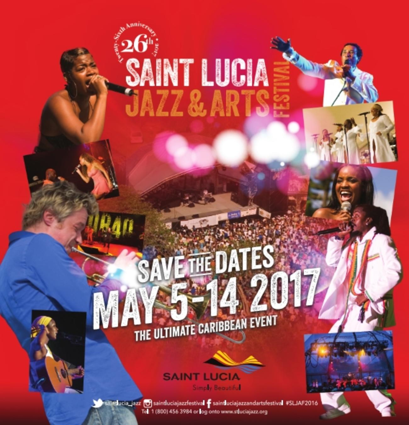 SLJAF 2017 - Save The Dates