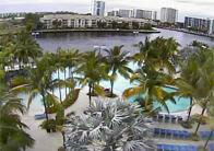 Hollywood Beach: Crowne Plaza