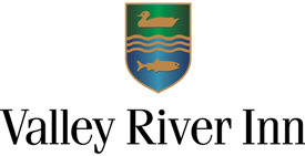 Valley River Inn logo