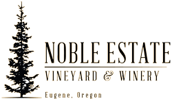 Noble Estate Vineyard and Winery logo
