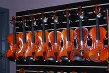 Hershey Violins-200
