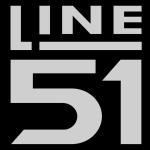 Line 51 Logo