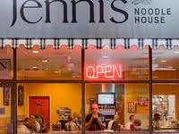 Jenni's Noodle House