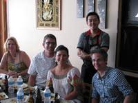 Asia June 2010